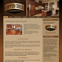 Copper Creek Cabinets