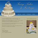 Palm Springs Wedding Cakes