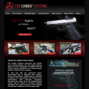 TSD Combat Systems